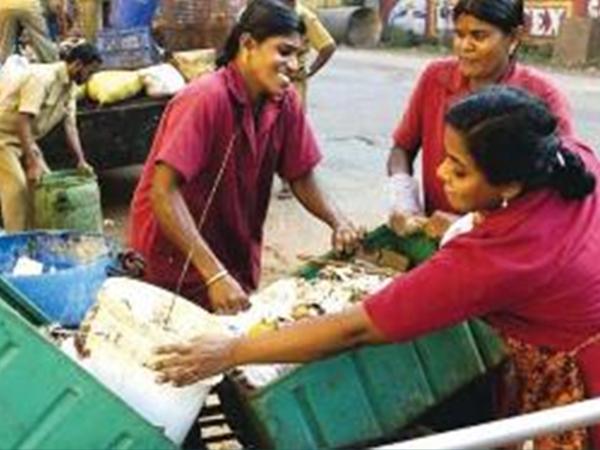 പത്തനംതിട്ട ജില്ലയില് ഹരിതകര്മ്മസേനയുടെ പ്രവര്ത്തനം കൂടുതല് ഊര്ജ്ജിതമാക്കും