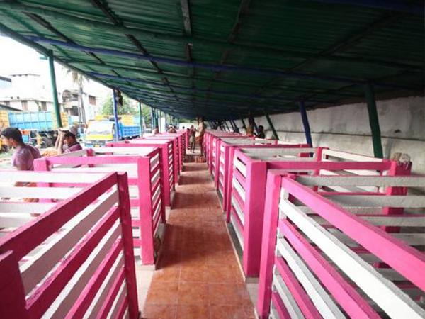 കൊല്ലം കോര്പ്പറേഷന് പരിധിയില് 11 കേന്ദ്രങ്ങളില് തുമ്പൂര്മൂഴി എയ്റോബിക് ബിന്നുകള്