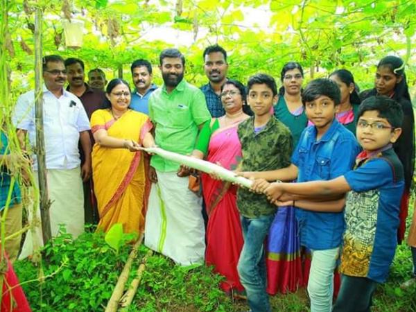 ഹരിതകേരളം മിഷൻ കർമ്മപദ്ധതി 2020